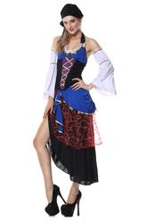 Цыганские костюмы - Костюм Цыганки Таро