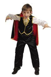 Детские костюмы - Костюм вампира детский