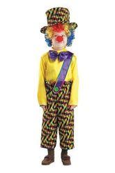 Клоуны - Костюм Веселого клоуна