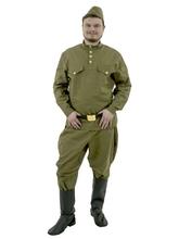 Военные и спецназ - Костюм Военного