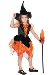 Страшные - Костюм Волшебной ведьмочки