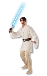 Звездные войны - Костюм взрослых Люк Скайвокер