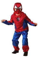 Супергерои - Костюм Маленький Спайдермен