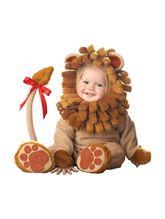 Костюмы для малышей - Костюм забавного львенка