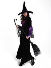 Костюм зачарованной ведьмы