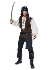 Пираты и капитаны - Костюм задорного пирата