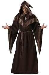 Монахи и Священники - Костюм загадочного монаха