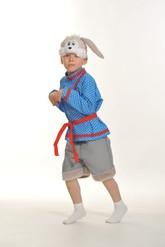 Зайчики и Кролики - Костюм зайчика из