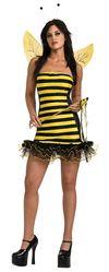 Бабочки и Пчелки - Костюм занятой пчелки