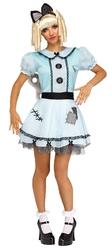 Куклы - Костюм Заводной куклы