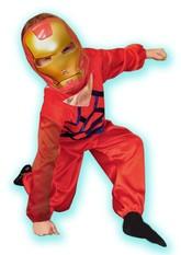 Железный человек - Костюм Железного Человека для детей