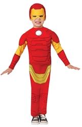 Железный человек - Костюм Железного человека для малыша
