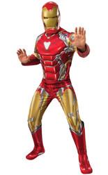 Железный человек - Костюм Железного человека для мужчин
