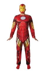 Железный человек - Костюм Железного Человека классический