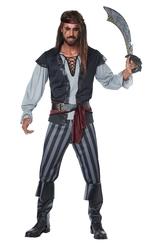 Пираты и капитаны - Костюм Жуткого Пирата