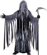 Темные силы - Костюм жуткого похитителя душ