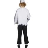 Униформа - Костюм жуткого циркового разносчика