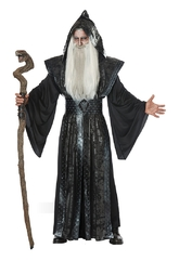 Волшебники и маги - Костюм Злого Волшебника