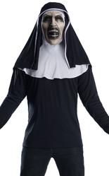 Монашки и Девы - Костюм Зловещей Монашки