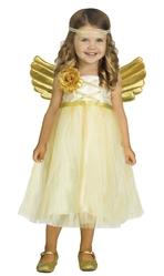 Ангелы и Феи - Костюм Золотого Ангелочка