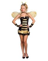 Бабочки и Пчелки - Костюм Золотой Диско Пчелки
