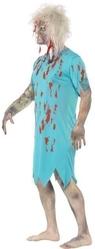 Скелеты и Зомби - Костюм зомби пациента