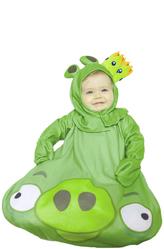 Костюмы для малышей - Коварная свинка