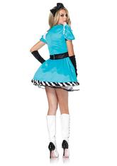 Алиса в Стране чудес - Костюм Красавица Алиса