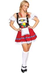 Немецкие костюмы - Костюм Красивая официантка