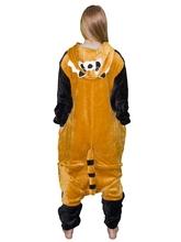 Кигуруми - Красная панда