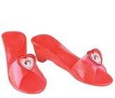 Белоснежки и Алисы - Красные туфли Белоснежки