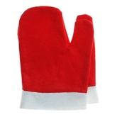 Дед Мороз - Красные варежки Деда Мороза