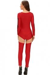 Скелеты - Красный костюм Скелета