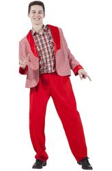 Мужские костюмы - Стильный ретро-парень