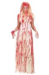 Страшные костюмы - Костюм Кровавая Мэри