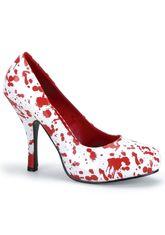 Убийцы и маньяки - Кровавые туфли