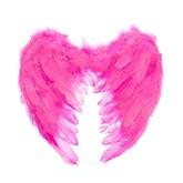 Ангелы и Феи - Крылья ангела розовые