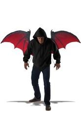 Демоны - Крылья ночного демона