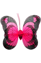Крылья для костюма - Крылья полуночной бабочки