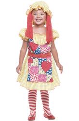 Куклы - Костюм Кукла Зоя