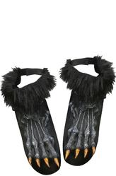 Страшные костюмы - Лапы с пазурями