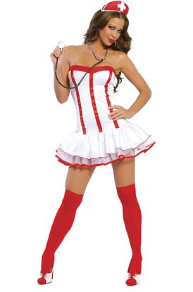 Ласковая медсестра