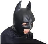 Бэтмен - Латексная маска Бэтмена