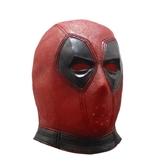 Дэдпул - Латексная маска Дэдпула