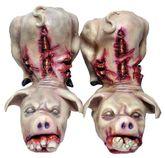 Убийцы и Киллеры - Латексная обувь Свиньи