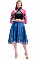 Ресницы и линзы - Ледяная Принцесса Анна