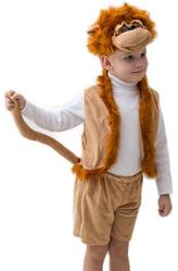 Животные - Костюм Ловкая обезьянка