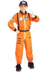 Профессии - Костюм Любознательный астронавт