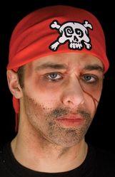 Моряки и морячки - Макияж для пирата