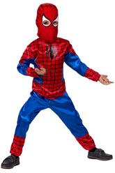 Человек паук - Костюм Маленький Человек-паук